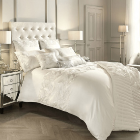 Kylie Minogue Adele Oyster Double Duvet