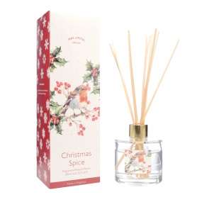 Wax Lyrical Christmas Spice Reed Diffuser