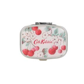 Cath Kidston Cherry Lip Balm Compact
