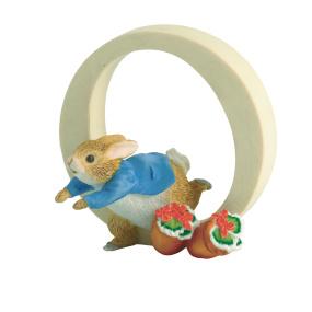 O - Peter Rabbit
