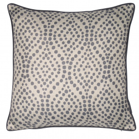 Malini Lukas Mono Print Cushion