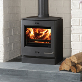 Yeoman CL5 Multi Fuel Stove