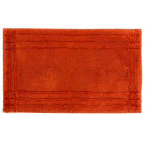 Christy Supreme Hygro Paprika Bath Mat