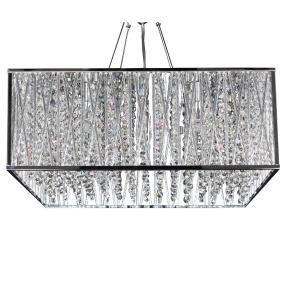 Melenki 5 Light Pendant Light