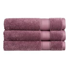Christy Rialto Amethyst Bath Towel