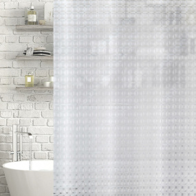 Showerdrape Camden Shower Curtain