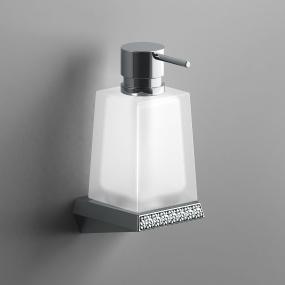 S8 Swarovski Soap Dispenser