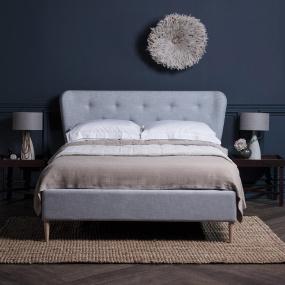 Francesca Upholstered Bed Frame Collection
