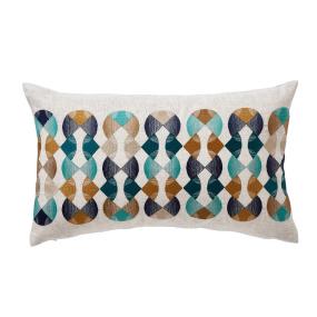 Harlequin Bodega Boudoir Cushion