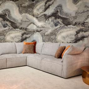 Felicity Fabric Corner Sofa Collection