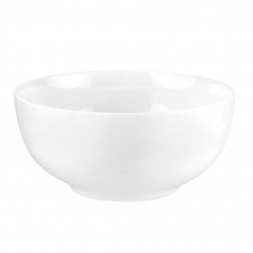 Royal Worcester Destiny White Set of 4 Cereal Bowls