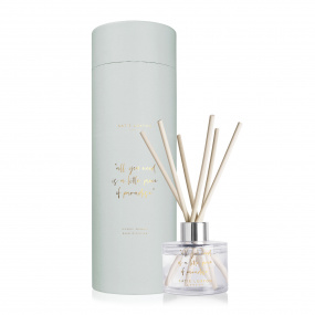 Katie Loxton Leave All You Need Hawaii Mango Reed Diffuser