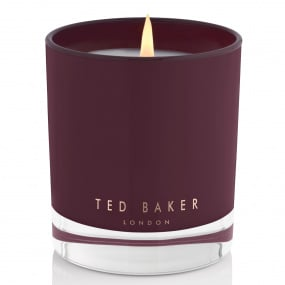 Ted Baker Residence Pink Pepper & Cedarwood Candle