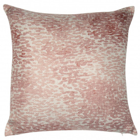Malini Tanvi Pink Cushion