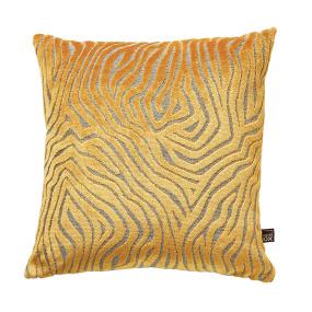Scatter Box Lana Yellow Cushion