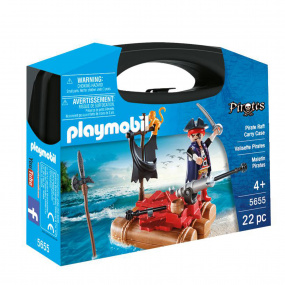 Playmobil Pirates Small Carry Case