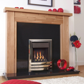 Flavel Windsor Contemporary Plus High Efficiency Gas Fire