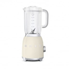 Smeg 50's Retro Style Cream Food Blender