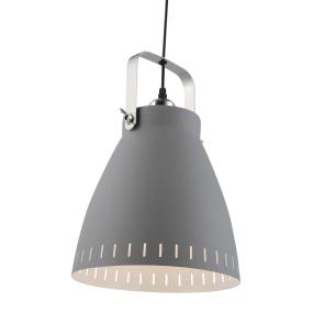 Eva Dove White Large Pendant Light