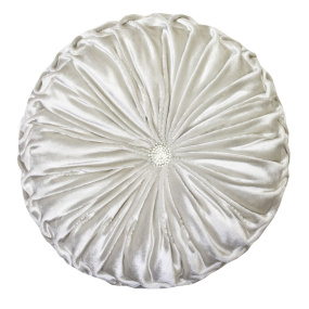 Kylie Minogue Riva Oyster Cushion