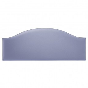 curve headboard in pacific