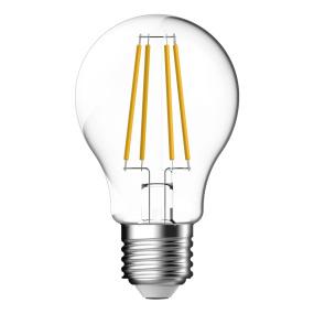 Energetic ES E27 7.5W GLS LED Filament Clear Light Bulb