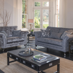Lucinda Fabric Sofa Collection