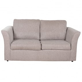 Curzon Florida Silver 2 Seater Sofa Bed