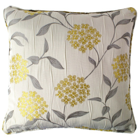 Belfield Paloma Ochre Cushion