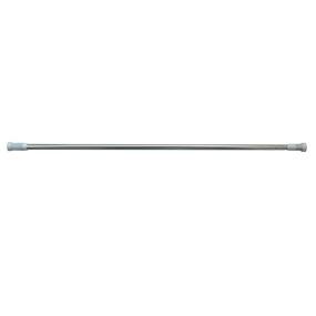 Chrome Curtain Rod