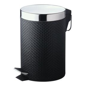 Black Matrix Pedal Bin