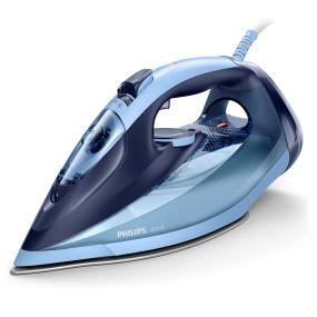 Philips Azur Steam Iron in Blue