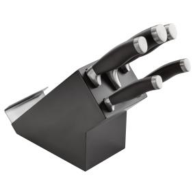 Stellar James Martin 5 Piece Knife Block