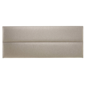 Myers Contour Taupe Small Double Headboard