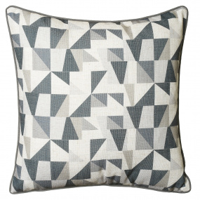 Synergy Grey Cushion