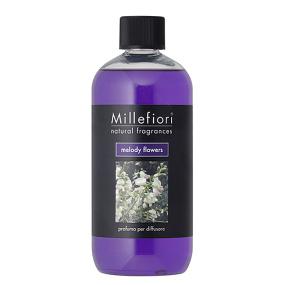Millefiori Melody Flowers Diffuser Refill