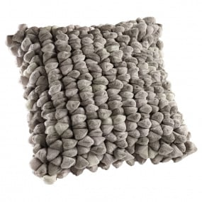 Dreamweavers Rain Cloud Pebble Cushion