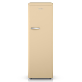Swan Retro Cream Tall Fridge