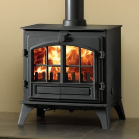 Stovax Riva Plus Medium Multi Fuel Stove