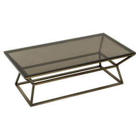 Meyer Glass Coffee Table