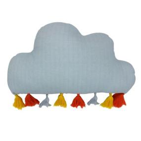 Riva Paoletti Vintage Circus Cloud Cushion