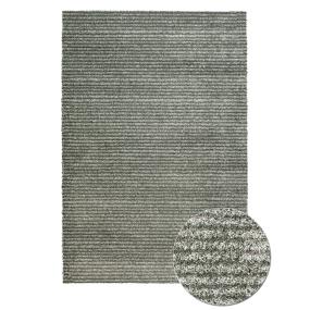 Spectrum Dark Grey 120cm x 170cm Rug