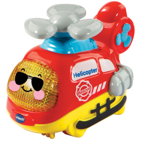 Vtech Toot Toot Rescue Helicopter
