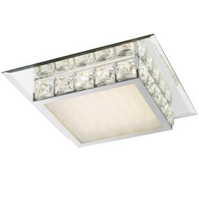 Globo Margo Flush Ceiling Light