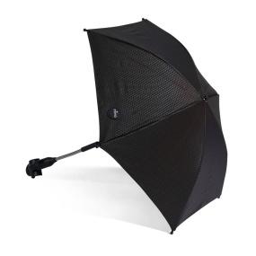 Mima Black Parasol
