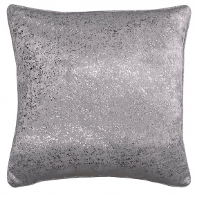 Halo Grey Cushion Cover