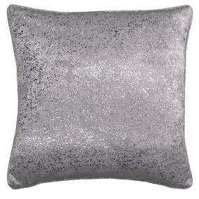 Halo Grey Cushion Cover