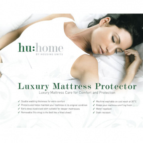 HU Home Mattress Protector
