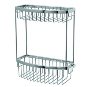 Miller Two Tier Baskets