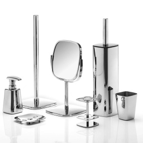 Robert Welch Burford Bathroom Accessory Collection